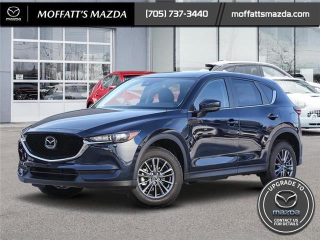2021 Mazda CX-5 GS (Stk: P9391) in Barrie - Image 1 of 23