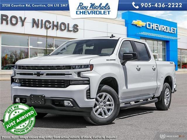 2021 Chevrolet Silverado 1500 RST (Stk: 73876) in Courtice - Image 1 of 21