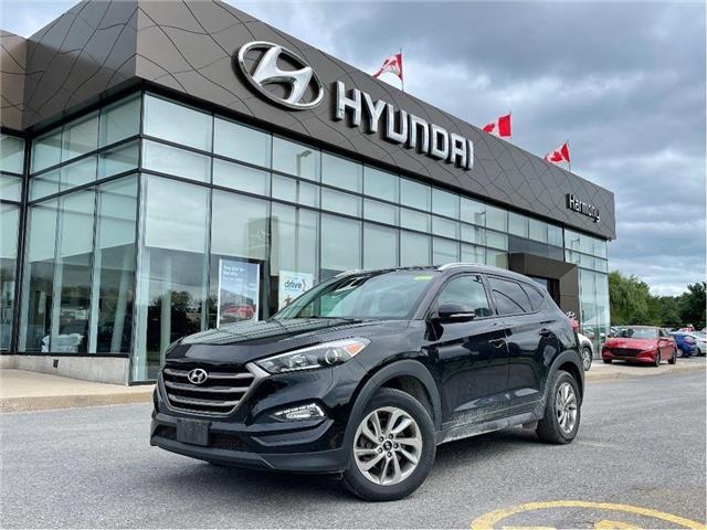 Used 2016 Hyundai Tucson Premium FWD 4dr 2.0L Premium - Rockland - Harmony Hyundai