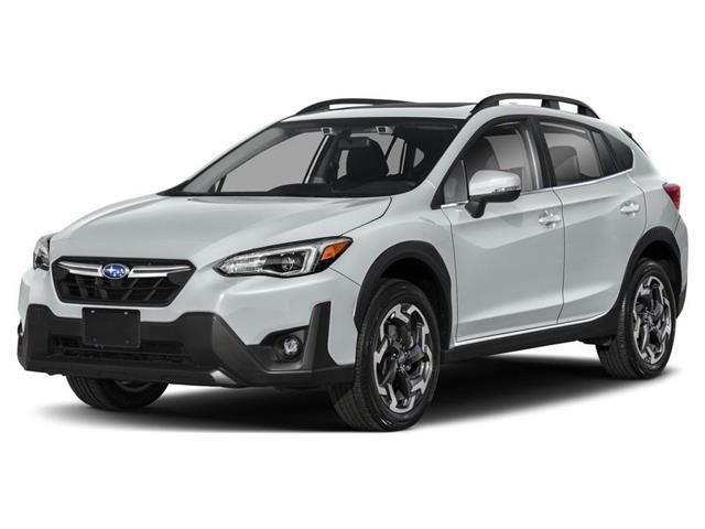 2021 Subaru Crosstrek Limited (Stk: N19653) in Scarborough - Image 1 of 9