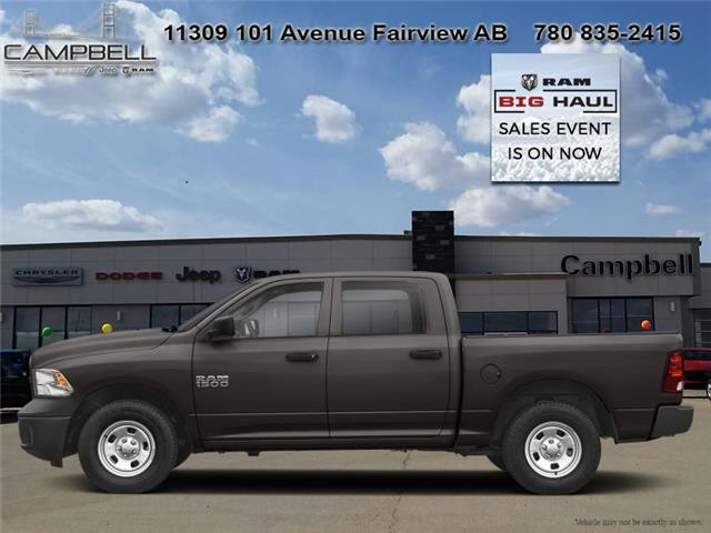 2021 RAM 1500 Classic Tradesman (Stk: 10784) in Fairview - Image 1 of 1