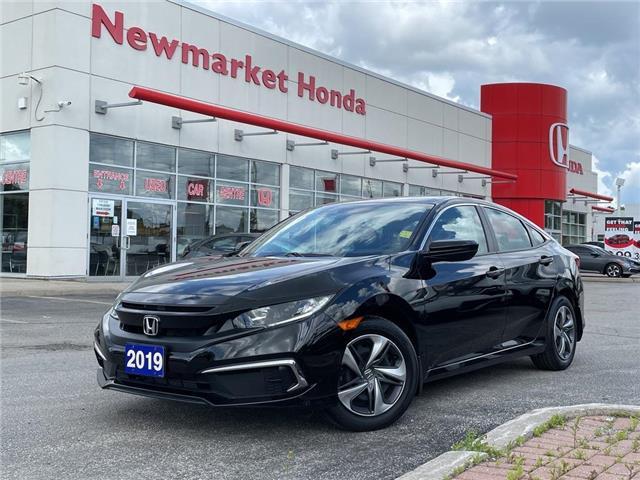 2019 Honda Civic LX (Stk: 21-3586A) in Newmarket - Image 1 of 20