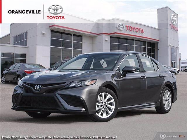 2021 Toyota Camry SE (Stk: 21249) in Orangeville - Image 1 of 23
