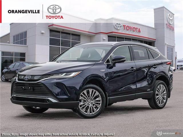 2021 Toyota Venza XLE (Stk: 21309) in Orangeville - Image 1 of 23