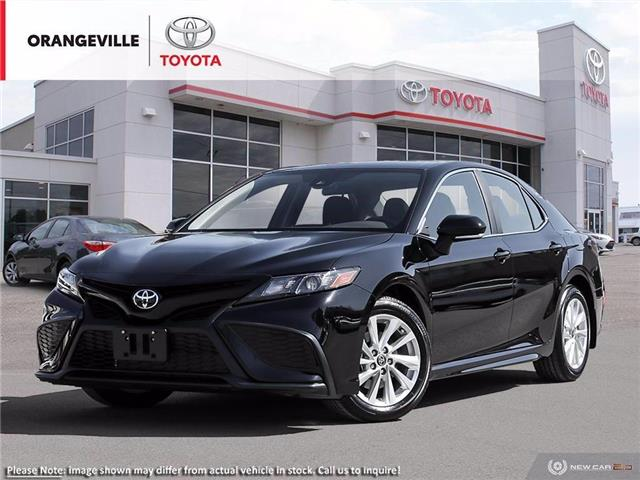 2021 Toyota Camry SE (Stk: 21278) in Orangeville - Image 1 of 23
