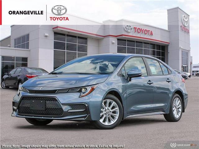 2021 Toyota Corolla SE (Stk: 21383) in Orangeville - Image 1 of 23