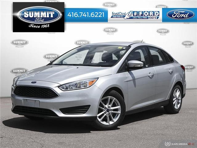 2017 Ford Focus SE (Stk: PL22141A) in Toronto - Image 1 of 27