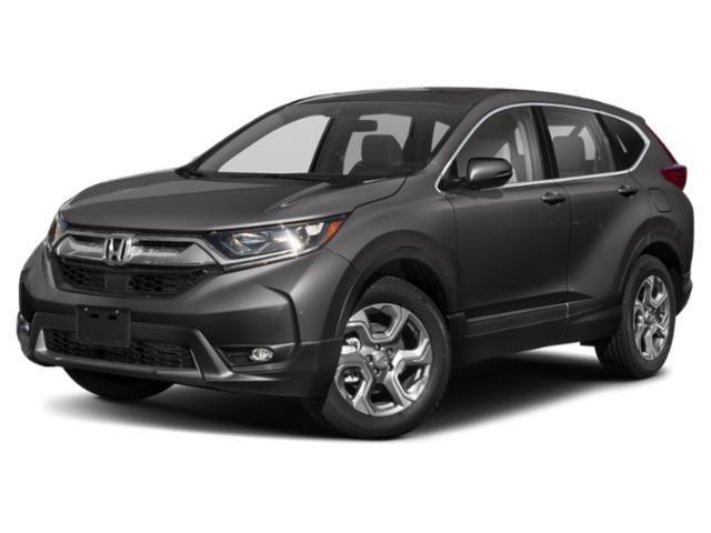 2019 Honda CR-V EX (Stk: P7566) in Pembroke - Image 1 of 1