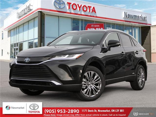 2021 Toyota Venza XLE (Stk: 36379) in Newmarket - Image 1 of 23