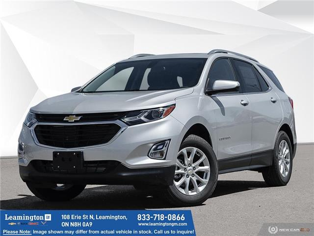 2021 Chevrolet Equinox LT (Stk: 21-501) in Leamington - Image 1 of 23