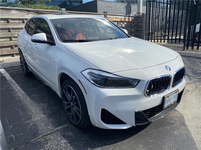 2022 BMW X2 xDrive28i (Stk: 20767) in Toronto - Image 1 of 4