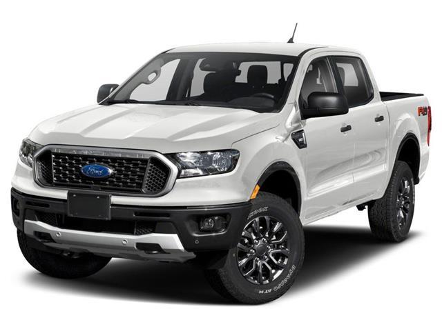 2021 Ford Ranger XLT (Stk: MRN020) in Fort Saskatchewan - Image 1 of 9