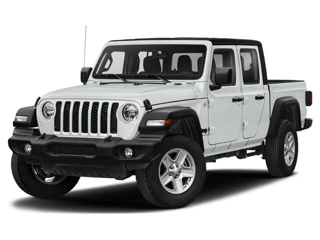 2021 Jeep Gladiator Sport S (Stk: 21473) in Mississauga - Image 1 of 9