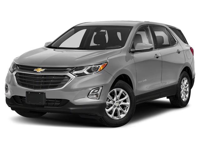2021 Chevrolet Equinox LT (Stk: M6164872) in Calgary - Image 1 of 9