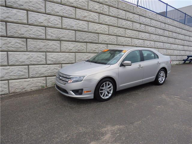 2010 Ford Fusion SEL | Great Condition Inside and Out | Well Mainta (Stk: D10644ABC) in Fredericton - Image 1 of 16