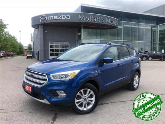 2018 Ford Escape SEL (Stk: 29211) in Barrie - Image 1 of 21