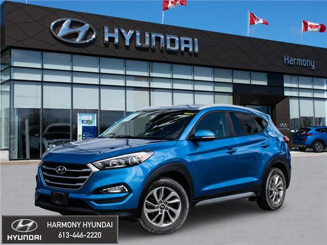 2017 Hyundai Tucson  (Stk: 22028A) in Rockland - Image 1 of 27
