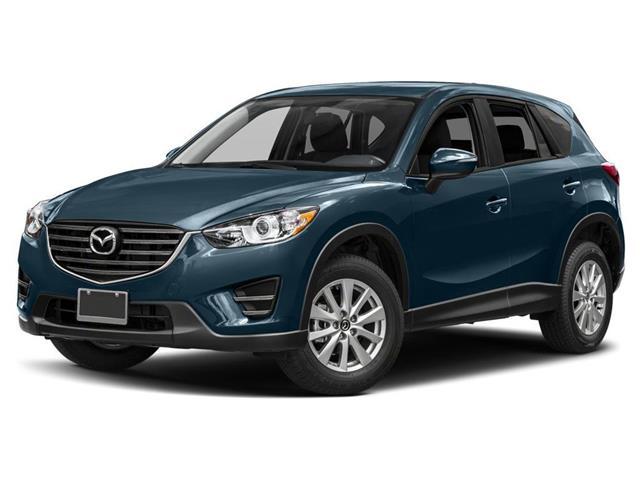 2016 Mazda CX-5 GS (Stk: 21062B) in Owen Sound - Image 1 of 9