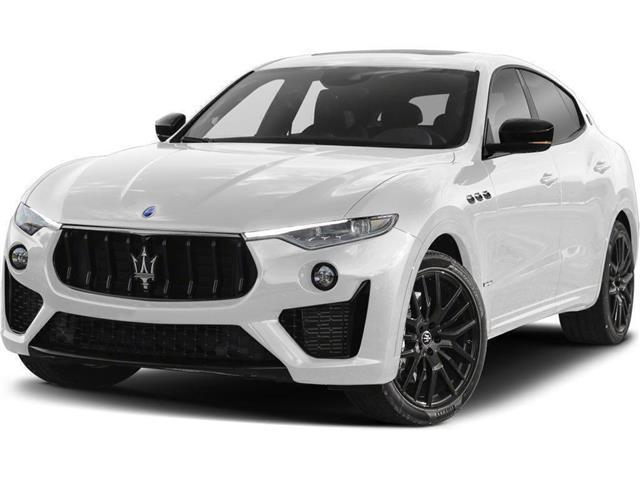 2021 Maserati Levante GranLusso (Stk: 372321) in Winnipeg - Image 1 of 1