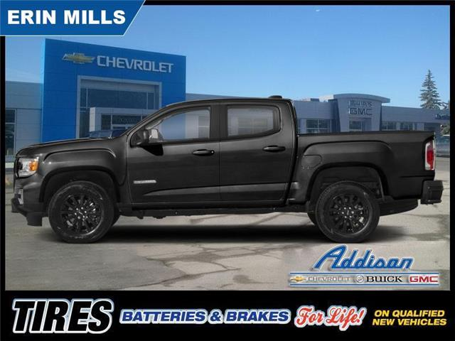 2021 GMC Canyon Elevation (Stk: M1258399) in Mississauga - Image 1 of 1