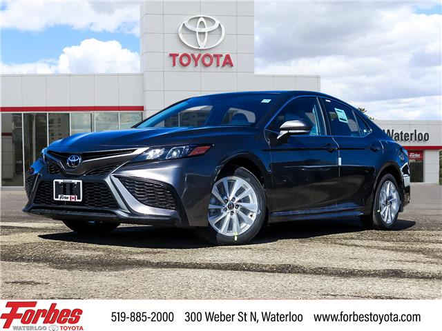 2021 Toyota Camry SE (Stk: 13031) in Waterloo - Image 1 of 18
