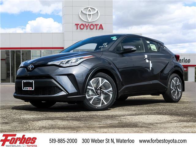 2021 Toyota C-HR  (Stk: 15312) in Waterloo - Image 1 of 18