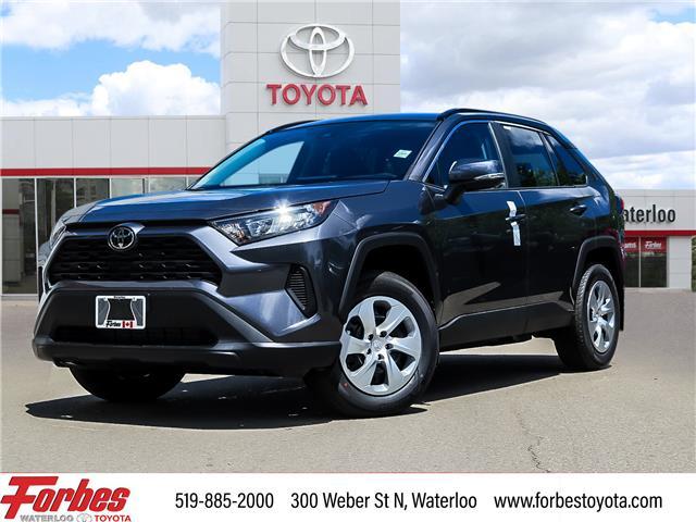 2021 Toyota RAV4 LE (Stk: 15439) in Waterloo - Image 1 of 20