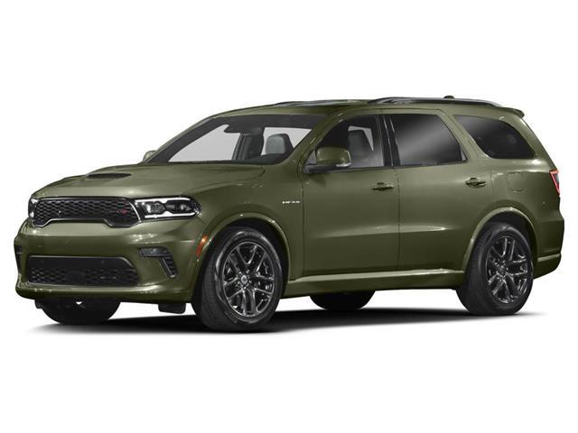 2021 Dodge Durango R/T (Stk: ) in Kanata - Image 1 of 3