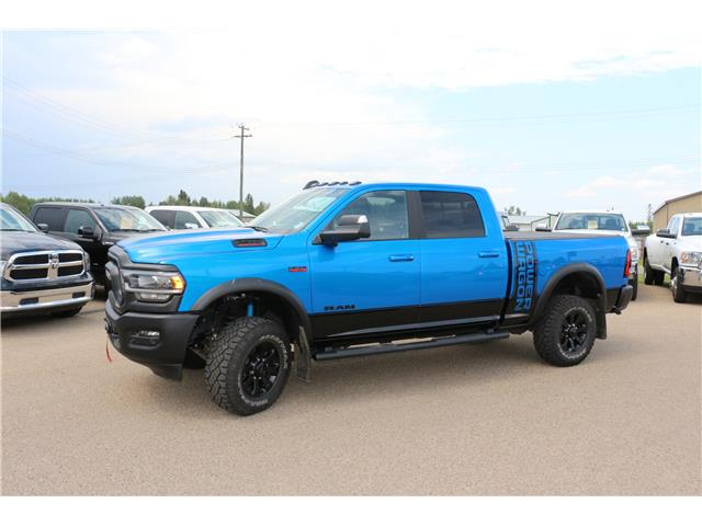 2020 RAM 2500 Power Wagon (Stk: MP130) in Rocky Mountain House - Image 1 of 30