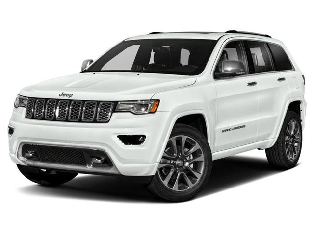 2021 Jeep Grand Cherokee Overland (Stk: ) in London - Image 1 of 9