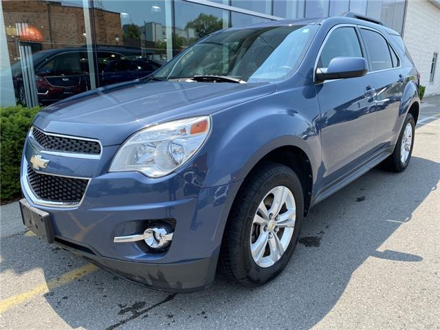 Used 2012 Chevrolet Equinox 1LT LT|FWD|REARVIEW CAMERA|HEATED SEATS|BLUETOOTH - London - Finch Chevrolet