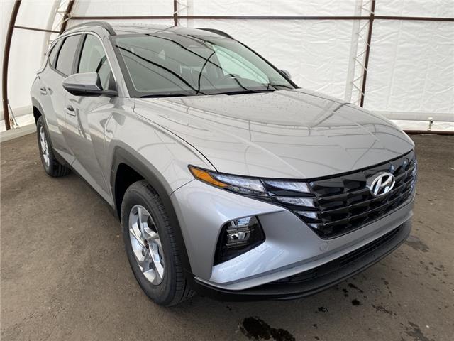 2022 Hyundai Tucson Preferred (Stk: 17616) in Thunder Bay - Image 1 of 22