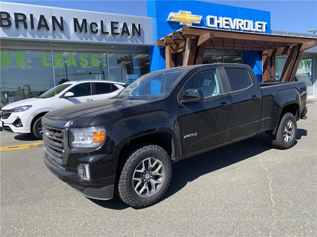 2021 GMC Canyon  (Stk: M6207-21) in Courtenay - Image 1 of 10