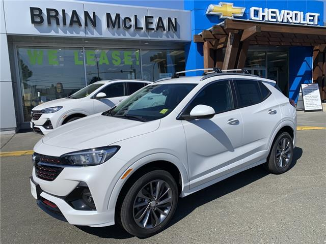 2021 Buick Encore GX Select (Stk: M6209-21) in Courtenay - Image 1 of 19