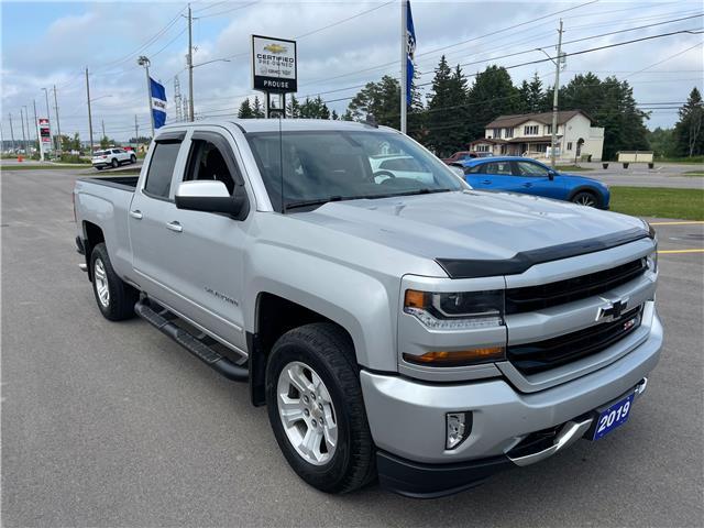 2019 Chevrolet Silverado 1500 LD LT 2GCVKPEC8K1123922 11653 in Sault Ste. Marie