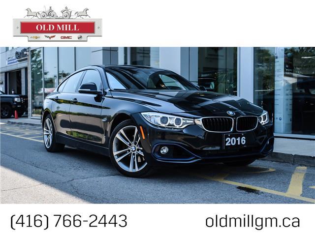 2016 BMW 428i xDrive Gran Coupe (Stk: 136953U) in Toronto - Image 1 of 28