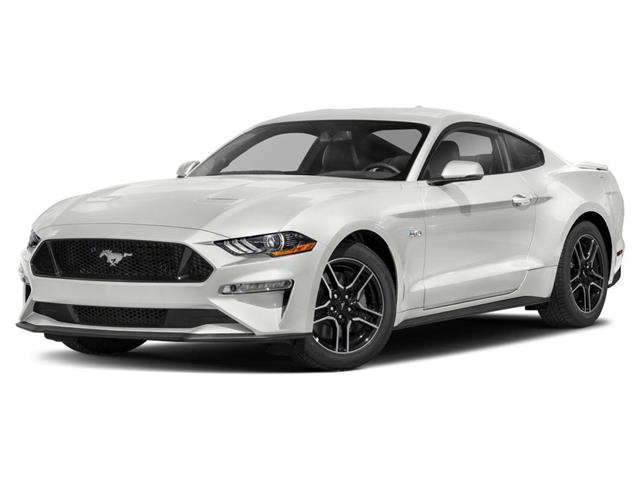 2021 Ford Mustang GT (Stk: W031) in Barrie - Image 1 of 9
