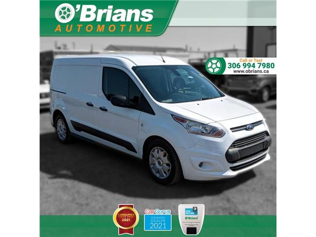 2018 Ford Transit Connect XLT (Stk: 14650A) in Saskatoon - Image 1 of 16