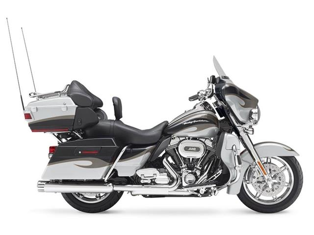 Used 2013 Harley-Davidson FLHTCUSE8 - CVO™ Ultra Classic® Electra Glide®   - Yorkton - Harley Davidson of Yorkton