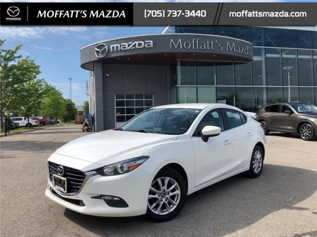 2018 Mazda Mazda3 GS (Stk: P9380A) in Barrie - Image 1 of 20