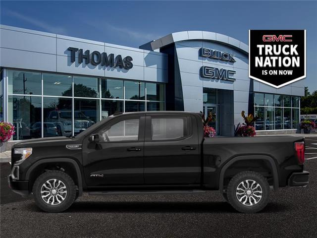 2021 GMC Sierra 1500 AT4 (Stk: T96948) in Cobourg - Image 1 of 1