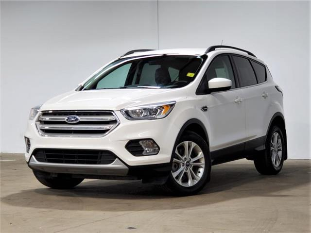 2018 Ford Escape SEL (Stk: A3931) in Saskatoon - Image 1 of 19