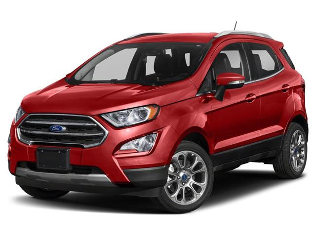2019 Ford EcoSport Titanium (Stk: MT4928B) in Medicine Hat - Image 1 of 9