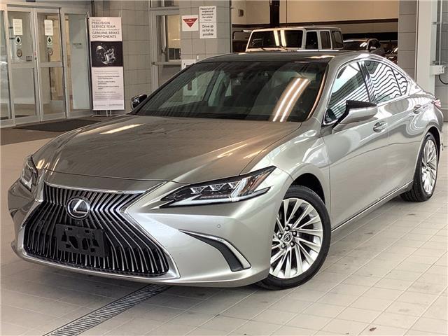 2019 Lexus ES 350 Premium (Stk: PL21081) in Kingston - Image 1 of 30