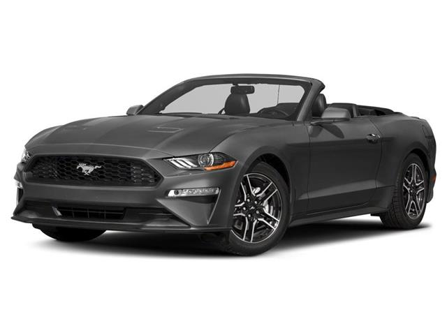 2021 Ford Mustang  (Stk: Y50847) in London - Image 1 of 8