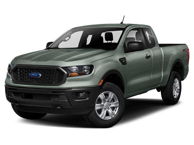 2021 Ford Ranger XL (Stk: MRN021) in Fort Saskatchewan - Image 1 of 9