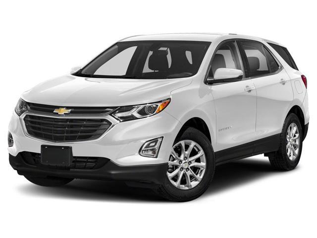 2021 Chevrolet Equinox LT (Stk: M6165883) in Calgary - Image 1 of 9