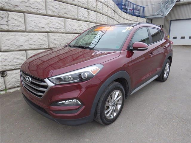 2017 Hyundai Tucson SE, AWD, LOADED, HEATED SEATS and MORE (Stk: D20030A) in Fredericton - Image 1 of 18
