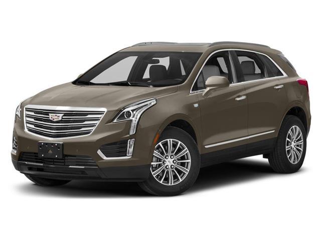 2017 Cadillac XT5 Luxury (Stk: 21221A) in Ottawa - Image 1 of 9