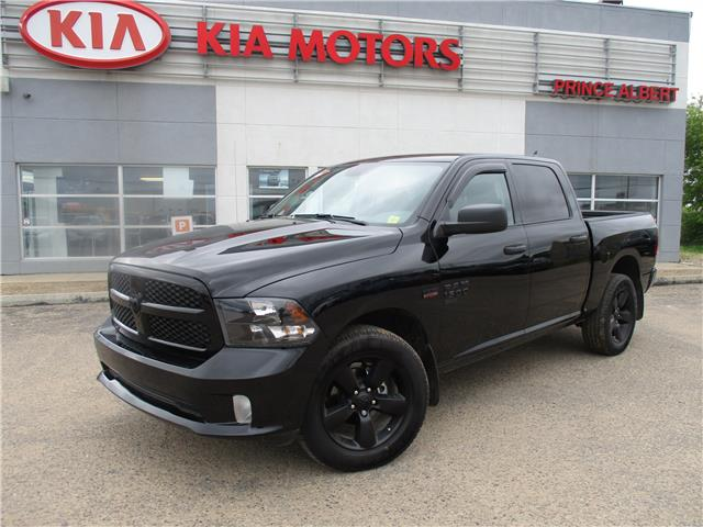 2019 RAM 1500 Classic ST (Stk: 41129A) in Prince Albert - Image 1 of 18